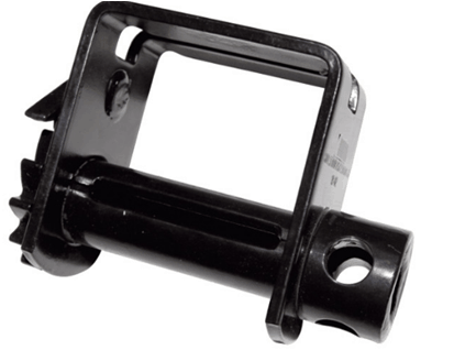 Trailer Winch –Low Profile Double L Track Slider