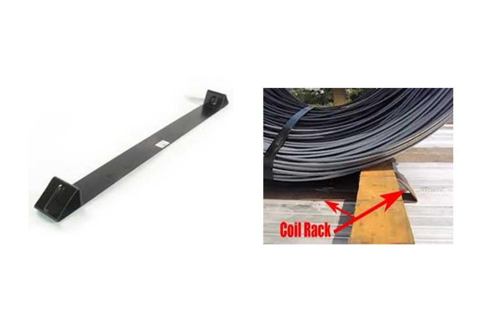 Coil Rack