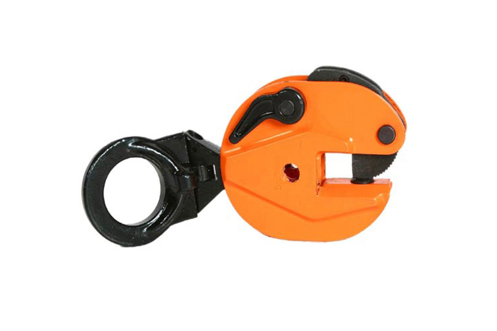 Universal Vertical Plate Lifting Clamp